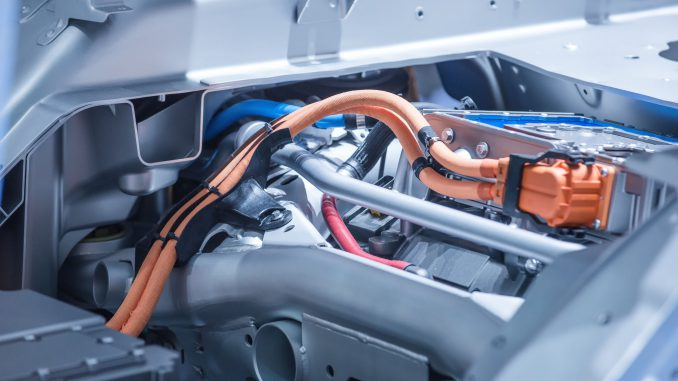 Seminar Leistungselektronik in der Elektromobilität